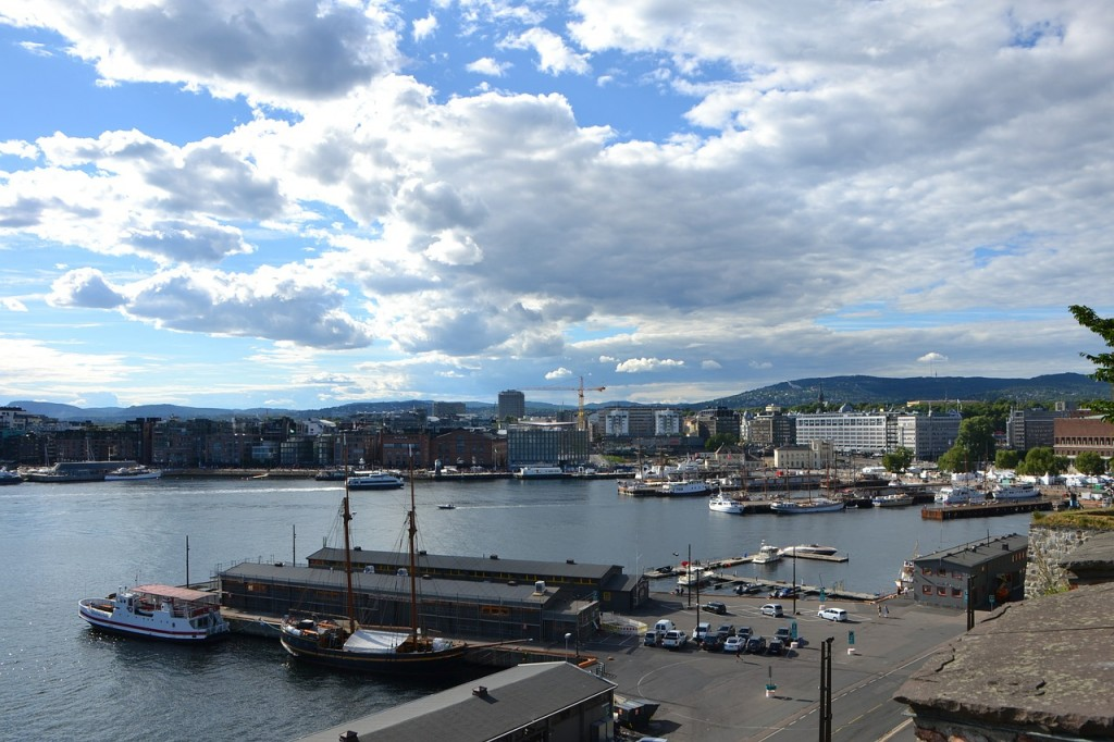 The horseshoe city has number of things to do in Oslo.