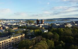 Top Things To Do In Oslo