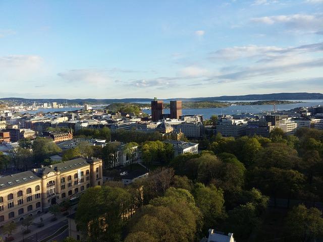 My Visit Oslo