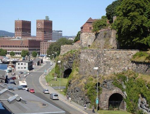 Visit Oslo