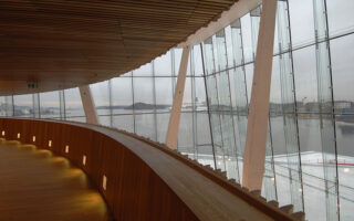 A Mountain of Music – Oslo Opera House