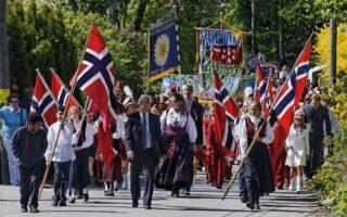 City Break in Visit To Oslo Norway