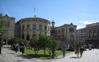 Oslo, the Best Place for Tourist to Visit