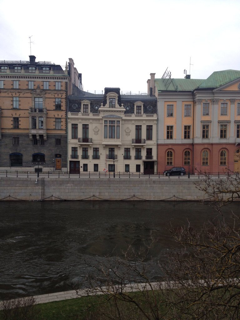 The Sager House Stockholm Tour Gratis Estocolmo