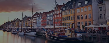 Free Walking Tour Copenhagen