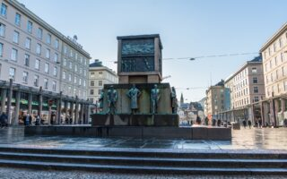 Free Walking Tour Bergen | NORDIC FREEDOM TOURS®