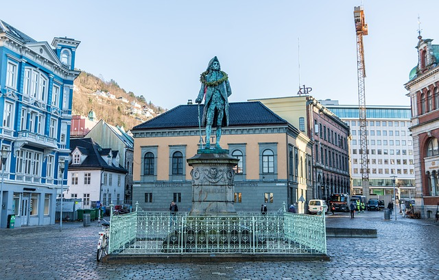 free tours bergen